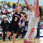 Girls basketball: Waynesville too much for Versailles in regional semifinal