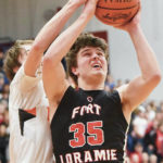 Boys basketball: Fort Loramie beats Ansonia for 4th straight sectional title