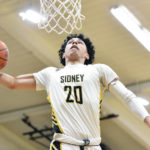 Boys basketball: Sidney, Anna, Fort Loramie players among area all-Southwest district team selections