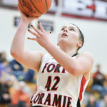 Girls basketball: Fort Loramie, Russia, Anna, Versailles players on all-Southwest district teams