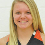 Girls basketball: Minster's Ivy Wolf makes all-Ohio D-IV first team