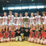 Boys basketball: Versailles holds off Reading rally for D-III district title