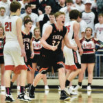 Boys basketball: Jackson Center beats Fort Loramie, advances to regional final