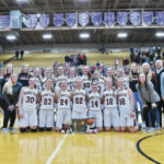 Girls basketball: Minster beats Fort Loramie for 2nd consecutive regional title