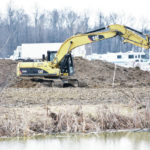 Anna water, sewer project begins