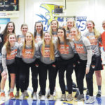 Girls basketball: Minster recognized at all-star game