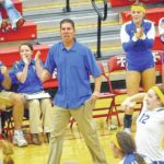 Greg Snipes retires as Lehman Catholic volleyball coach