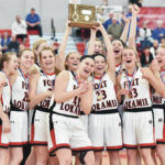 Girls basketball: Fort Loramie beats Cedarville for 2nd straight district title