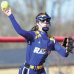 Softball: Russia rallies, beats Houston 17-10 for share of SCAL 1st place