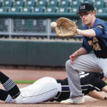 Baseball: Lehman Catholic can't overcome big early gap against Dayton Christian
