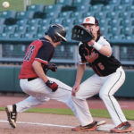 Baseball: Fort Loramie beats Versailles for 23rd straight win