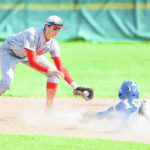 Baseball: Lehman Catholic beats Perry share of NWCC title
