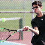 Boys tennis: Sidney enjoying historic season