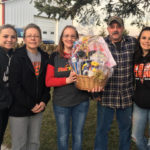 STAR 88.3 gives love to the Huber family