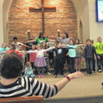 Churches to hold Holy Week services