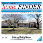 Shelby Co. HomeFinder May 2019