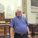 Pastor answers call to serve local church
