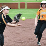 Softball: Tournament play begins next week