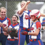 Softball: Kreglow hit lifts Riverside over Lehman Catholic in sectional game