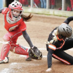 Softball: Early deficit hurts Houston in 7-4 loss to Ansonia