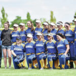 Softball: Russia beats Houston 15-2 to secure 4th straight SCAL title