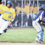 Baseball: Kearns perfect game earns Russia rematch with Fort Loramie