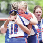 Softball: Early deficit too much for Riverside in district final loss