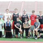 Track and field: Fort Loramie boys 1st, girls 2nd at D-III district meet