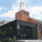 Grace Baptist plans auditorium grand opening