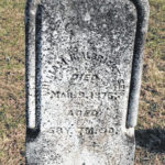 Cemetery preservation workshop planned