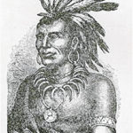 Little Turtle – Miami War Chief turned peacemaker