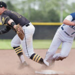 Baseball: Errors cost Sidney in 5-4 loss tourney loss to Miamisburg