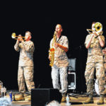 Bicentennial concert series to feature Air Force Band of Flight