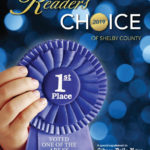 2019 Shelby County Readers' Choice