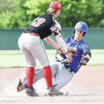 Legion baseball: Sidney Post 217 can't hold early lead against Napoleon