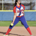 Several area softball, baseball players named all-Ohio