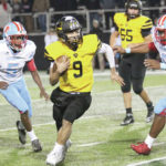 Football: Sidney will be in new playoff region for 2019