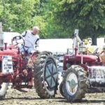 Maria Stein Country Fest to celebrate 25 years of tractor square dancing