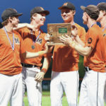 Baseball: Minster wins regional, aims for 4th state title in 9 years