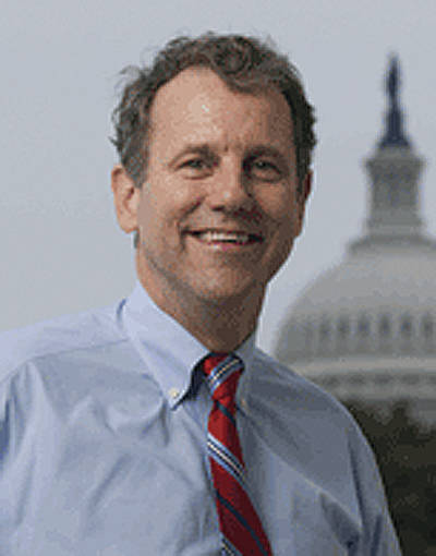 By Sherrod Brown Guest columnist