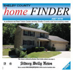 Shelby Co. HomeFinder July 2019