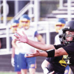 Football: Sidney ready for more after 7-on-7