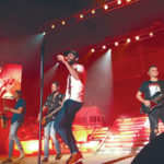 Country Concert comes to end