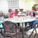 Dorothy Love to host quilt service project