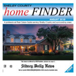 Shelby Co. HomeFinder August 2019