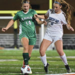 Girls soccer: Anna aiming for another regional berth