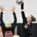 Volleyball: Jackson Center looking to reload