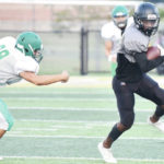 Football: Sidney can't stop Chaminade-Julienne in scrimmage