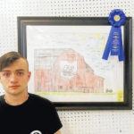 Edison State EAGLE student finds success at Darke County Fair