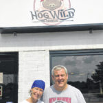 New barbecue business booming in New Bremen